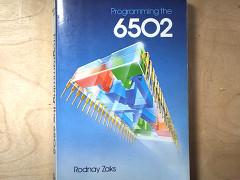 8-Bit Show & Tell - Programming the 6502