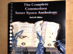 8-Bit Show & Tell - The Complete Commodore Inner Space Anthology