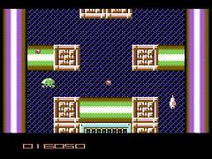 Rocket 'N Roll - C64