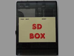 SD-BOX v2.2