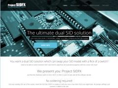 SIDFX