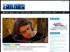 A SID Adventure - Gaetano Chiummo