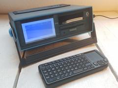 SX-64 mini