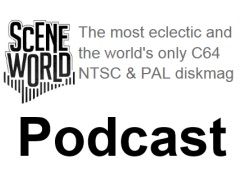 Scene World Podcast #40