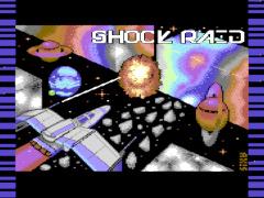Shock Raid - C64