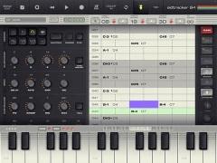 SidTracker64 - iPad