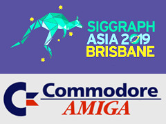 Commodore & Amiga event - Brisbane Australia