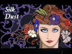 Silk Dust - C64