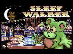Sleepwalker - C64