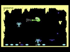 C64 High-Score Challenge: Slurpy