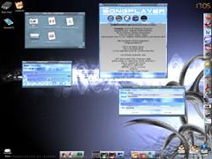 SongPlayer - Amiga