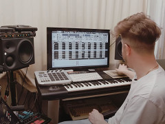 Sound On Sound magazine - Pete Cannon