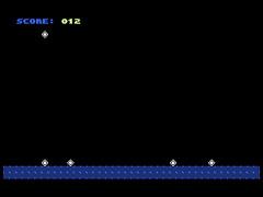 Spilldown - C64