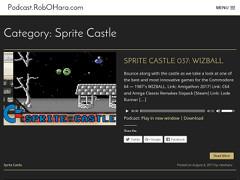 Sprite Castle