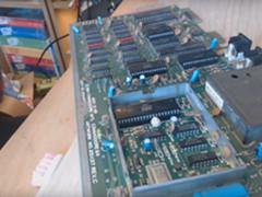 StRoRo - C64 repair