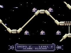 Starfysh Remix - C64