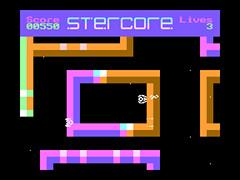 Stercore 264 - Plus/4