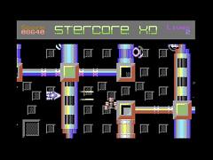 Stercore XD - C64