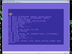 C64 Fun Programming
