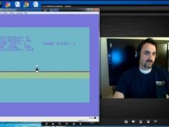 C64 Basic Sprite Animation