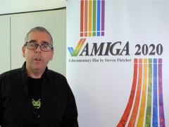 AMIGA 2020 - Steven Fletcher