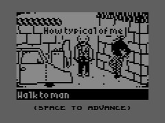 Stranded - C64
