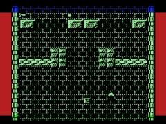 Super Starship Space Attack - VIC20