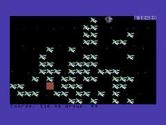 Swarm 16k - C64