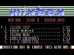 Mix Box #8