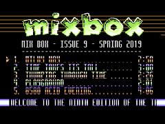 Mix Box #9