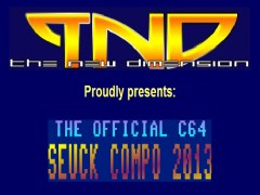 SEUCK 2013 Compo - Results