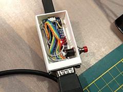 Arcade2USB - C64 Mini