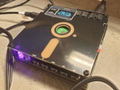 C64-Pi1541-II