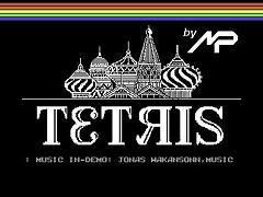Tetris MP - C64
