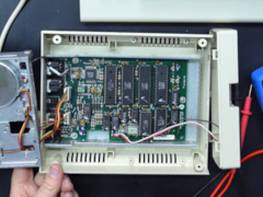 TheRetroChannel - 1541-II Reparatur