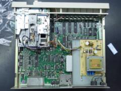 TheRetroChannel - C128DCR Reparatur