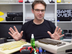 TheRetroChannel - C64 troubleshooting