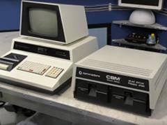 The 8-Bit Guy - Commodore history (1)