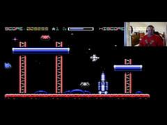 The antediluvian gamer - Rocket Smash - Jet Pac