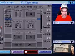 The Guru Meditation - Amiga OS 3.1.4