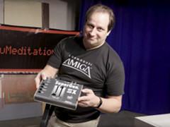 The Guru Meditation - Commodore Amiga Genlocks