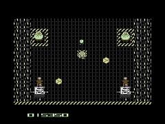 The Last Hugger - C64