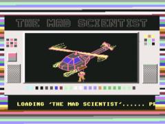 The Mad Scientist - C64