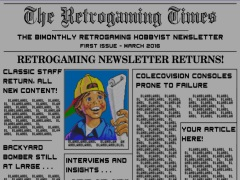 The Retrogaming Times #14