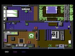 The Walking Death - C64