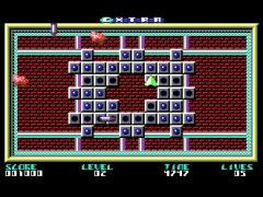 C64 High-Score Challenge: Trance Sector Ultimate