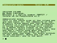Tristam Island