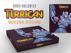 Chris Huelsbeck - Turrican