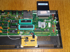 Tynemouth Software - C16 PAL / NTSC