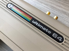Ultimate64 v1.28